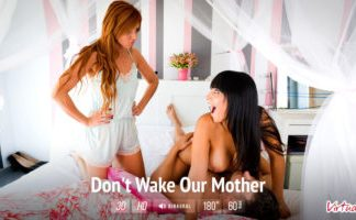 Don't Wake Our Mother
