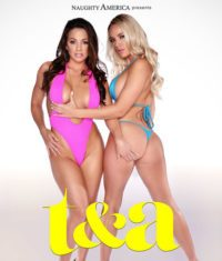 Abigail Mac and Alexis Monroe in T&A