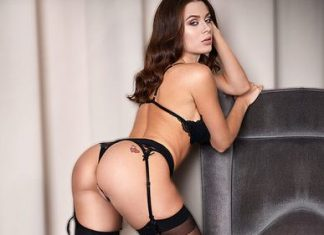 PSE - Lana Rhoades