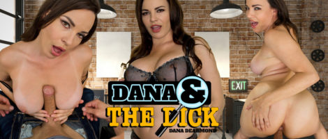 Dana & the Dick
