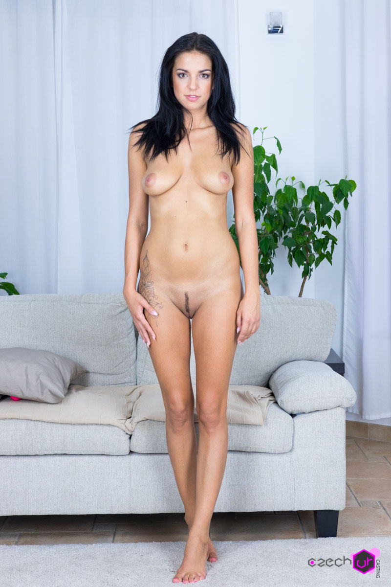 Czech Babe with Great Body