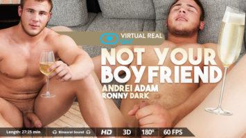 Not your boyfriend