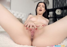 Virtual Girl Fucked – Daphne Angel