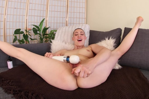 Iris Ives Multiple Orgasmic Squirter