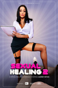 Audrey Bitoni in Sexual Healing 2
