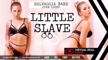 Little slave