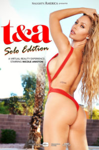 Nicole Aniston in T&A Solo Edition