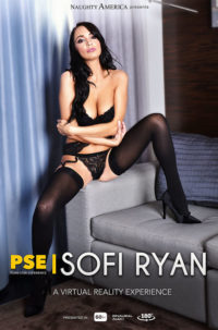 Sofi Ryan in PSE