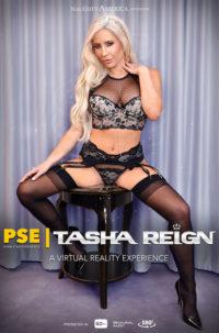 Tasha Reign in PSE