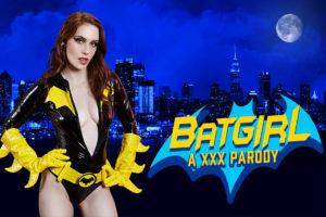 Batgirl A XXX Parody