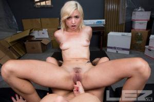 Eliza Jane Pussy Licking POV