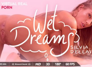 Wet dreams