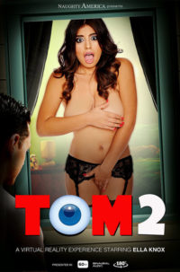 Ella Knox in TOM 2