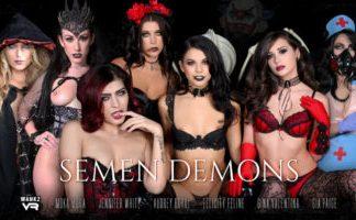 Semen Demons