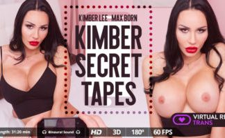 Kimber secret tapes