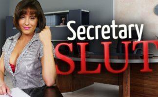Secretary Slut