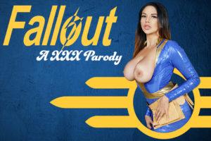 Fallout A XXX Parody