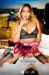 "Blair Williams in ""What Happens in Vegas…"""