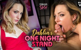 Dahlia's One-Night Stand