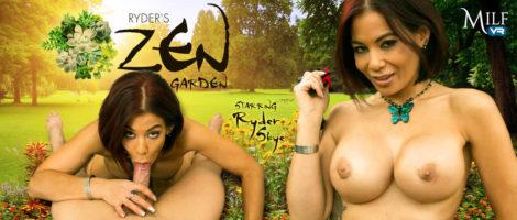 Ryder's Zen Garden