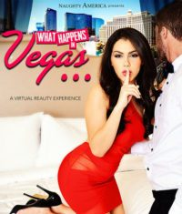 Valentina Nappi in What Happens in Vegas…
