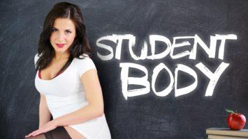 Student Body Starring Lola Ver