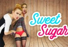 Sweet Sugar With Mandy And Alexis Crystal