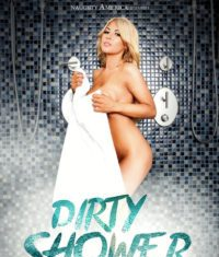 Kayla Kayden in Dirty Shower