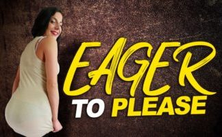 Eager To Please Starring Lola Ver