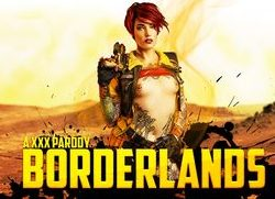 Borderlands A XXX Parody