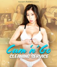 "Jade Kush in ""Cum n' Go Cleaning Service"""