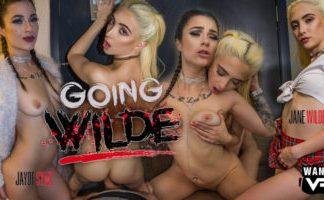 Going Wilde