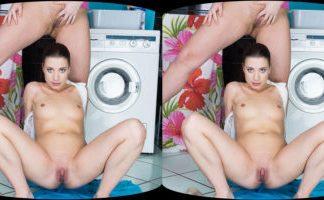 Warm Lesbian Shower