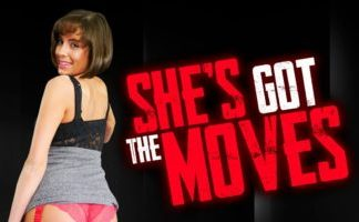 She's Got the Moves starring Annabelle Doll