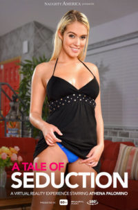 "Athena Palomino in "" A Tale Of Seduction"""