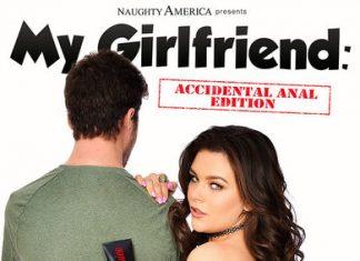 """Kimber Woods in """"My Girlfriend: Kimber Woods"""""""