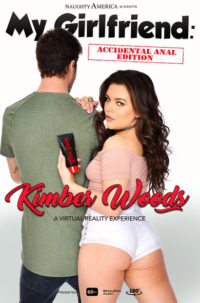 "Kimber Woods in ""My Girlfriend: Kimber Woods"""
