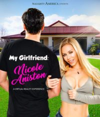"Nicole Aniston in ""My Girlfriend: Nicole Aniston"""