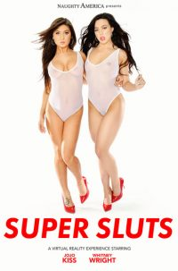 "JoJo Kiss, Whitney Wright in ""Super Sluts"""