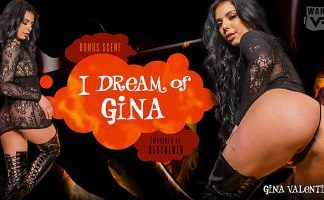 I Dream of Gina