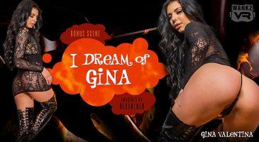 I Dream of Gina