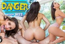 Danger When Wet