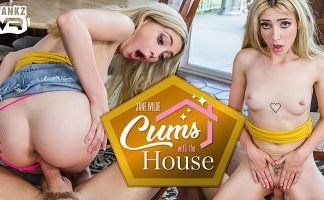 Cums With The House