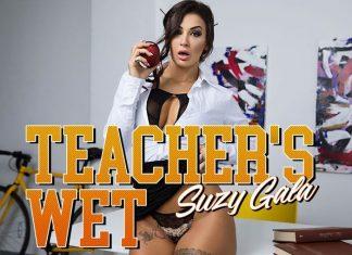 Teacher's Wet