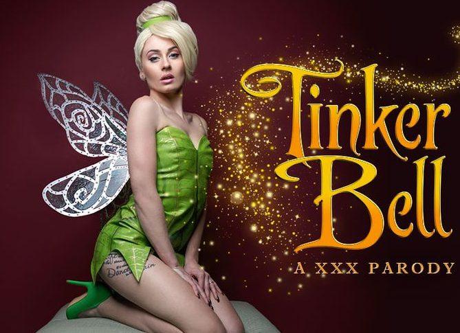 Tinker Bell A XXX Parody