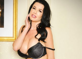 Veronica Avluv in PSE