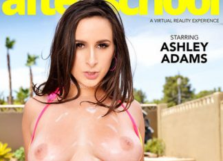 "Ashley Adams in ""After School"""