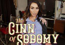 The Cinn of Sodomy