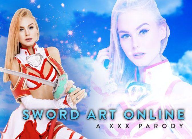 Sword Art Online A XXX Parody