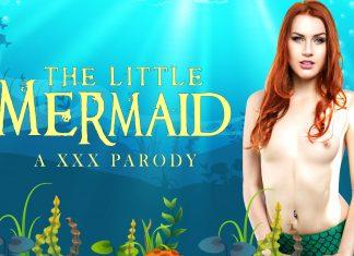 The Little Mermaid A XXX Parody